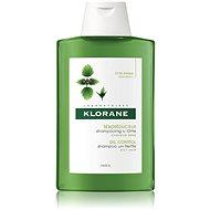 KLORANE Nettle Oil Control Shampoo 200 ml - Šampón