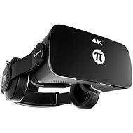 Pimax 4K PC VR + Ovládač NOLO - Okuliare na virtuálnu realitu