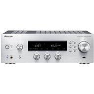 Pioneer SX-N30AE-S strieborný - Stereo Receiver