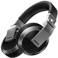 Pioneer DJ HDJ-X7-S strieborné