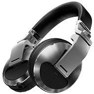 Pioneer DJ HDJ-X10-S strieborné