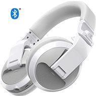 Pioneer DJ HDJ-X5BT-W biele