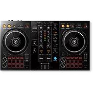 Pioneer DDJ-400 - DJ kontrolér