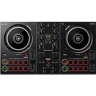 Pioneer DDJ-200 - DJ kontrolér