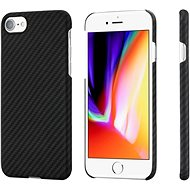 Pitaka Aramid case Black/Grey iPhone 8