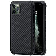Pitaka MagEZ Pro case Black iPhone 11 Pro  - Kryt na mobil