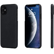 Pitaka Air case Black iPhone 11 - Kryt na mobil