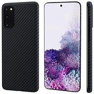 Pitaka MagEZ Case Black/Grey Samsung Galaxy S20