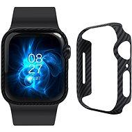 Pitaka Air Case Black/Grey Apple Watch 5/4 40 mm - Ochranný kryt