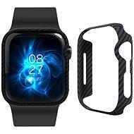 Pitaka Air Case Black/Grey Apple Watch 5/4 44 mm - Ochranný kryt