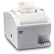STAR SP712 MU biela - Ihličková pokladničná tlačiareň