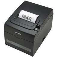 Citizen CT-S310II čierna