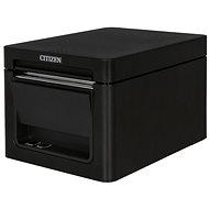 Citizen CT-E351 čierna