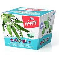 BELLA Baby Happy eukalyptus (80 ks) - Papierové vreckovky