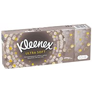 KLEENEX® Ultra Soft (10x9 ks)