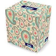 VELTIE Design Box Cube (70 ks) - Papierové vreckovky
