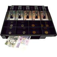 Virtuos plastový zakladač na peniaze - Príslušenstvo