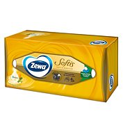 ZEWA Softis Soft & Sensitive BOX (80 ks)