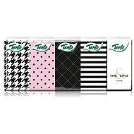 TENTO Chic Style kapesníčky (15× 10 ks) - Papierové vreckovky