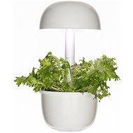 Plantui 3e Smart Garden, biely - Kvetináč