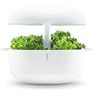 Plantui 6 Smart Garden, biely - Kvetináč