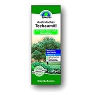 SUNLIFE Austrálsky čajovník Tea Tree 30 ml - Olej