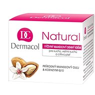DERMACOL Natural mandľový denný krém 50 ml - Pleťový krém