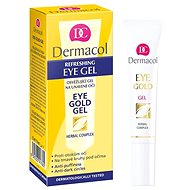 Očný gél DERMACOL Eye Gold Gel 15 ml - Oční gel