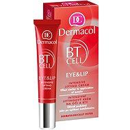 DERMACOL BT Cell Lifting Cream Eye & Lip 15 ml - Očný krém