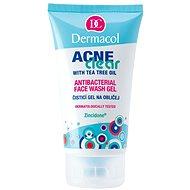 DERMACOL Acneclear Antibacterial Face Gel 150ml - Umývacia pena
