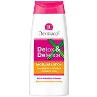 DERMACOL Detox & Defence Micellar Lotion 200 ml - Micelárna voda