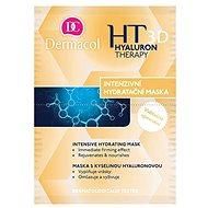 DERMACOL 3D Hyaluron Therapy Mask 2x8 g - Pleťová maska