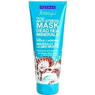 FREEMAN Pleťová maska antistresová - minerály Mŕtveho mora 150 ml - Pleťová maska