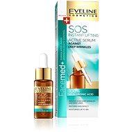 Pleťové sérum EVELINE Cosmetics FaceMed SOS 100% hyaluronic acid 18 ml - Pleťové sérum
