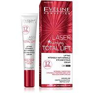 EVELINE Cosmetics Laser Precision eye cream 15 ml - Očný krém