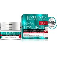EVELINE Cosmetics bioHyaluron 4D day & night cream 40+ 50 ml - Pleťový krém