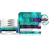 EVELINE Cosmetics bioHyaluron 4D day & night cream 50+ 50 ml