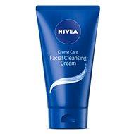 NIVEA Cream Care Facial Cleansing Creme 150 ml - Pleťový krém
