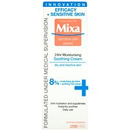 MIXA Soothing Cream pleťový krém 50 ml - Pleťový krém