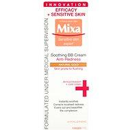 MIXA BB krém proti začervenaniu pleti, normálny odtieň 50 ml - BB krém