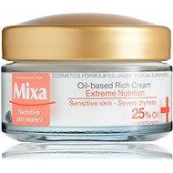 MIXA Extreme Nutrition vyživujúci krém 50 ml - Pleťový krém