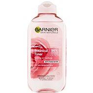 GARNIER Skin Naturals Essentials zjemňujúca pleťová voda 200 ml - Odličovacia voda