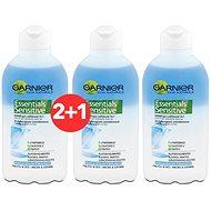 GARNIER Sensitive Soothing 2 in 1 Make-Up Remover 200 ml 2 + 1