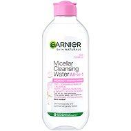 GARNIER Skin Naturals Micelárna voda 400 ml - Odličovacia voda