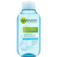 GARNIER Skin Naturals Essentials upokojujúci odličovač očí 125ml - Odličovač