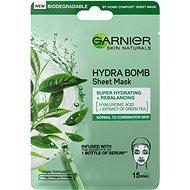 Pleťová maska GARNIER Moisture + Freshness 28 g - Pleťová maska