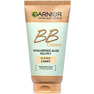 GARNIER Skin Naturals BB Cream Light Miracle Skin Perfector 5v1 50 ml - BB krém
