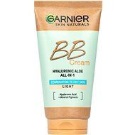 GARNIER BB Cream Miracle Skin Perfector 5v1 svetlá 40 ml - BB krém