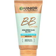 GARNIER Skin Naturals BB Cream Miracle Skin Perfector 5v1 tmavší odtieň 40 ml - BB krém