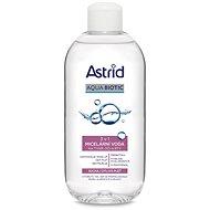 Micelárna voda ASTRID Soft Skin micelárna voda 200 ml - Micelární voda